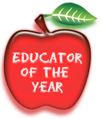 AFMTE Educator of the Year