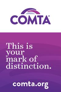 COMTA Allied Member Banner Ad