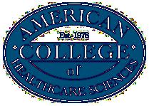 american-college-of-healthcare-sciences