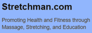 Promoting Health and Fitness through Massage, Stretching, and Education