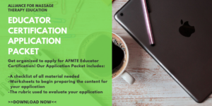 get-organized-to-apply-for-afmte-certification