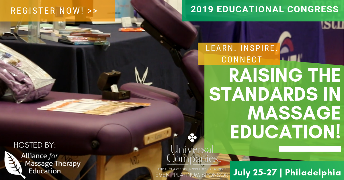 Why Attend the 2019 Educational Congress | Alliance for